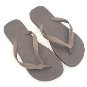 Havaianas Sandals - Size 37-38 Made in Brazil